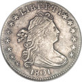 Early Dimes, 1801 10C MS61 NGC....