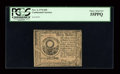 Colonial Notes:Continental Congress Issues, Continental Currency November 2, 1776 $30 PCGS Choice About New55PPQ....