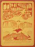 "Music Memorabilia:Posters, Sons of Champlin Gater Benefit Concert Poster (1969) 15"" x 20""...."