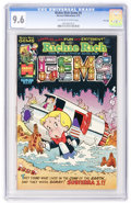 Bronze Age (1970-1979):Humor, Richie Rich Gems #5 File Copy (Harvey, 1975) CGC NM+ 9.6 Off-whiteto white pages....