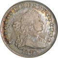 Early Dollars, 1803 $1 Large 3 VF30 NGC....