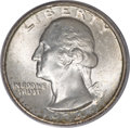 Washington Quarters, 1934 25C Doubled Die Obverse MS64 PCGS....
