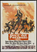 "Movie Posters:War, The Dirty Dozen (MGM, 1967). Spanish One Sheet (27.5"" X 38.5"").War...."