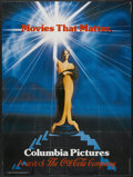 "Movie Posters:Adventure, Columbia Pictures Promotional Poster (Columbia, 1987). Poster(45.5"" X 62""). Adventure...."