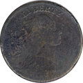Large Cents, 1793 Chain 1C Periods Good 4 PCGS....