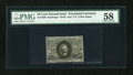 Fractional Currency:Second Issue, Fr. 1290 25c Second Issue PMG Choice About Unc 58....