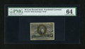 Fractional Currency:Second Issue, Fr. 1316 50c Second Issue PMG Choice Uncirculated 64....