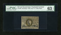 Fractional Currency:Second Issue, Fr. 1322 50c Second Issue PMG Choice Uncirculated 63 EPQ....