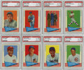 "Baseball Cards:Sets, 1961 Fleer ""Baseball Greats"" Near Set (148/154)...."