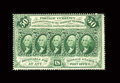Fractional Currency:First Issue, Fr. 1311 50c First Issue About New....