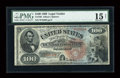 Large Size:Legal Tender Notes, Fr. 168 $100 1869 Legal Tender PMG Choice Fine 15 Net....