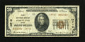National Bank Notes:Maine, Portland, ME - $20 1929 Ty. 2 First NB Ch. # 13716. ...