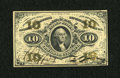 Fractional Currency:Third Issue, Fr. 1254 10c Third Issue Choice New....