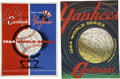 Autographs:Others, 1964 World Series Programs Signed By Yankees And Cardinals. ...