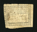 Colonial Notes:North Carolina, North Carolina July 14, 1760 £3 Very Fine....