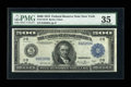 Large Size:Federal Reserve Notes, Fr. 1132-B $500 1918 Federal Reserve Note PMG Choice Very Fine 35....