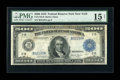 Large Size:Federal Reserve Notes, Fr. 1132-B $500 1918 Federal Reserve Note PMG Choice Fine 15 Net....