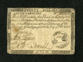 Colonial Notes:South Carolina, South Carolina February 14, 1777 $20 Fine-Very Fine....