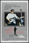 "Movie Posters:Rock and Roll, The Buddy Holly Story (Columbia, 1978). One Sheet (27"" X 41"") StyleA. Rock and Roll...."