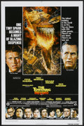 """Movie Posters:Action, The Towering Inferno (20th Century Fox, 1974). One Sheet (27"""" X 41"""") Style A. Action...."""