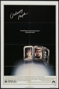 "Movie Posters:Academy Award Winner, Ordinary People (Paramount, 1980). One Sheet (27"" X 41""). Academy Award Winner...."
