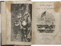 Books, [Mexican War] T. B. Thorpe. Our Army on the Rio Grande.Being a Short Account of the Important Events transpiring...