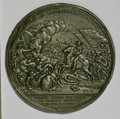Betts Medals, Reverse Trial Strike for 1781 Victory at Cowpens Medal,Betts-593....
