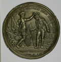 Betts Medals, Obverse Trial Strike for 1781 Victory at Cowpens Medal,Betts-593....