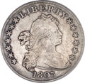 Early Dollars, 1803 $1 Large 3 VF30 PCGS....