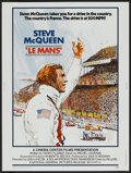 """Movie Posters:Sports, Le Mans (National General, 1971). Poster (30"""" X 40""""). Sports...."""