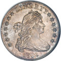 Early Dollars, 1801 $1 MS62 NGC....