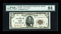 Small Size:Federal Reserve Bank Notes, Fr. 1850-F $5 1929 Federal Reserve Bank Note. PMG Choice Uncirculated 64.. ...