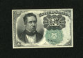 Fractional Currency:Fifth Issue, Fr. 1264 10¢ Fifth Issue Very Fine+....