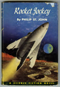 Books:Hardcover, Vintage Science Fiction Hard Cover Book Group (Various, 1924-79).... (Total: 24)