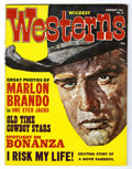 Magazines:Miscellaneous, Wildest Westerns #6 (Central Publications, 1961) Condition:FN/VF....
