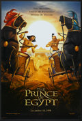 "Movie Posters:Animated, The Prince of Egypt (DreamWorks, 1998). One Sheet (27"" X 40"") DSAdvance. Animated...."
