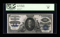 Large Size:Silver Certificates, Fr. 321 $20 1891 Silver Certificate PCGS Very Fine 35....