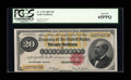 Large Size:Gold Certificates, Fr. 1178 $20 1882 Gold Certificate PCGS Gem New 65PPQ....