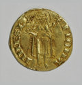 Italy:Florence, Italy: Florence. Republic gold Florin ND (1252-1422),...