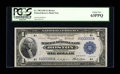 Fr. 708 $1 1918 Federal Reserve Bank Note PCGS Choice New 63PPQ