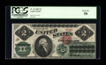 Fr. 41 $2 1862 Legal Tender PCGS About New 50