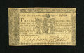 Colonial Notes:Maryland, Maryland April 10, 1774 $1 Fine-Very Fine....
