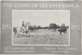 Books, [SMS Ranch] The Story of the SMS Ranch. Stamford, Texas,n.d. [ca. 1922]....