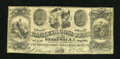 Obsoletes By State:New York, New York, NY- Bagleys Gold Pens circa 1860s Ad Note. ...