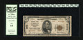 National Bank Notes:Virginia, Norfolk, VA - $5 1929 Ty. 2 NB of Commerce Ch. # 9885. ...