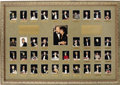 Movie/TV Memorabilia:Photos, Liza Minnelli CENSORED Club Lifetime Achievement Award Photo Display. ...