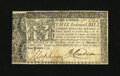 Colonial Notes:Maryland, Maryland March 1, 1770 $8 Very Fine....