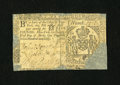 Colonial Notes:New York, New York April 21, 1760 £5 Good....