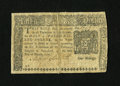 Colonial Notes:New York, New York March 5, 1776 $1/2 Very Fine....
