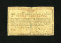 Colonial Notes:New York, New York August 25, 1774 (Water Works) 4s Very Good....